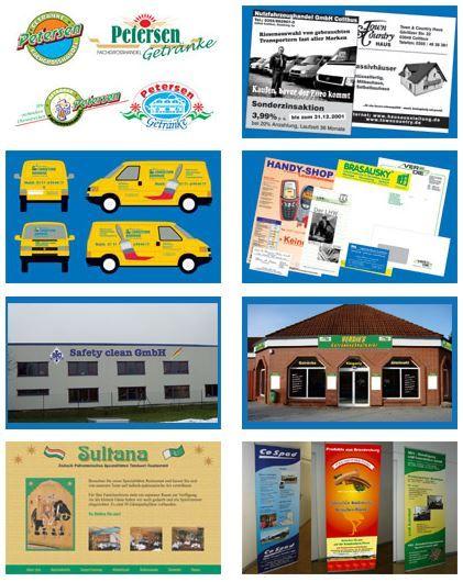 Gestaltung Und Druck Weseg Werbeservice In Cottbus